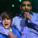 Beiber and Drake